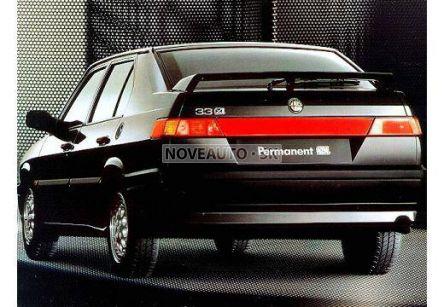ALFA ROMEO 33  1.4i E (hatchback) - (Fotografia 1 z 5)