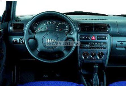AUDI A3 S3 1.8 T quattro (hatchback) - (Fotografia 1 z 5)