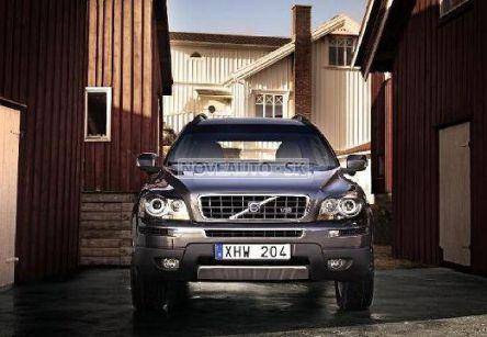 VOLVO XC90 XC 90 D5 Sport A/T (SUV) - (Fotografia 1 z 6)