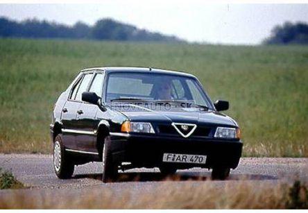 ALFA ROMEO 33  1.4i E (hatchback) - (Fotografia 2 z 5)