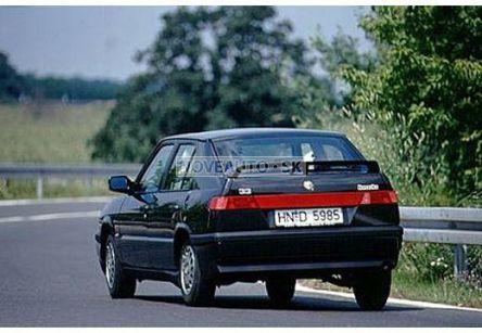 ALFA ROMEO 33  1.4i E (hatchback) - (Fotografia 3 z 5)