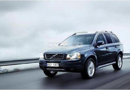 VOLVO XC90 XC 90 D5 Sport A/T (SUV) - (Fotografia 4 z 6)
