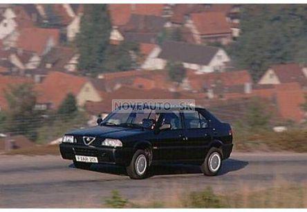 ALFA ROMEO 33  1.4i E (hatchback) - (Fotografia 4 z 5)