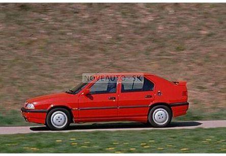 ALFA ROMEO 33  1.4i E (hatchback) - (Fotografia 5 z 5)