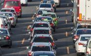 8 rokov neskolaudovaná diaľnica je stres a nervy. Dokedy ešte?!