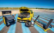 Aj Renault má továrenský tuning. Volá sa R. S. Performance