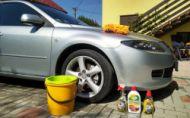 Ak chcete pekné a čisté auto, svojpomocne, poradíme ako na to