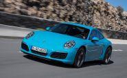 Ak niekomu v 911 S nestačí 420 koní, Porsche ponúka kit na 450 k