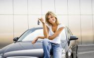 Aké jazdené autá si kupujú ženy?