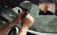 Ako a kde umiestniť autokameru? Radí policajný viceprezident