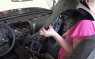 Ako sa stavia sen? Peugeot 405 Mi16 (2. časť)