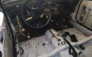 Ako sa stavia sen. Peugeot 405 Mi16. Časť 8