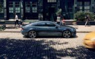 Ako základ dostane Audi A7 štvorvalec