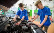Ako zmeniť nezáujem mladých o technické smery?
