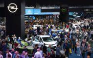 Aktuálny autosalón vo Frankfurte IAA 2019 je možno posledný