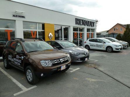 ALD MOBIL, s.r.o. Renault a Dacia Bardejov