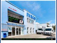 AT a.s.  Autorizovaný Predajca FIAT /  IVECO