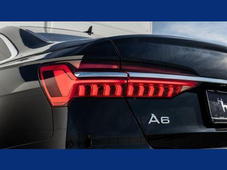 AUDI A6 3.0TDI automat quattro Sport - Araver Nitra - Audi - (Fotografia 9 z 25)