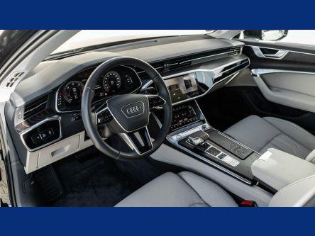 AUDI A6 3.0TDI automat quattro Sport - Araver Nitra - Audi - (Fotografia 15 z 25)