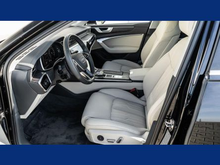 AUDI A6 3.0TDI automat quattro Sport - Araver Nitra - Audi - (Fotografia 16 z 25)