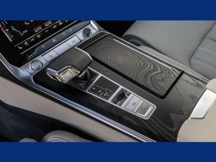 AUDI A6 3.0TDI automat quattro Sport - Araver Nitra - Audi - (Fotografia 21 z 25)