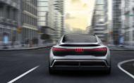 Audi plánuje do roku 2025 rozmach elektro áut