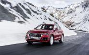 Audi predalo viac ako 8 miliónov modelov spohonom Quattro