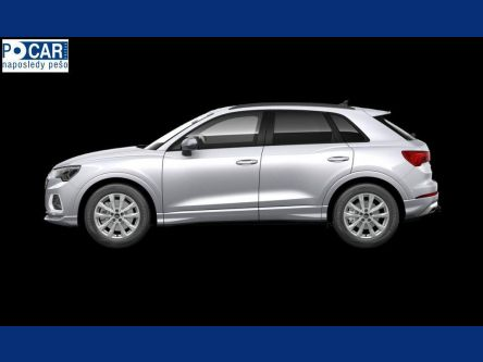 Audi Q3 advanced 40 TFSI quattro STR - PO CAR, s.r.o. - (Fotografia 2 z 8)