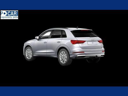 Audi Q3 advanced 40 TFSI quattro STR - PO CAR, s.r.o. - (Fotografia 3 z 8)