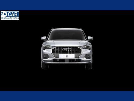 Audi Q3 advanced 40 TFSI quattro STR - PO CAR, s.r.o. - (Fotografia 4 z 8)