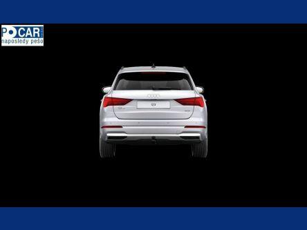 Audi Q3 advanced 40 TFSI quattro STR - PO CAR, s.r.o. - (Fotografia 5 z 8)