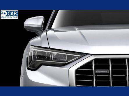Audi Q3 advanced 40 TFSI quattro STR - PO CAR, s.r.o. - (Fotografia 6 z 8)