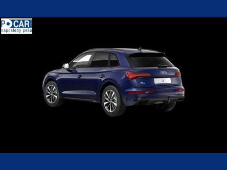 Audi Q5 S line 40 TDI quattro STR - PO CAR, s.r.o. - (Fotografia 3 z 8)