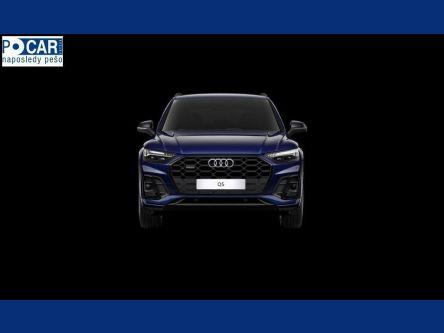 Audi Q5 S line 40 TDI quattro STR - PO CAR, s.r.o. - (Fotografia 4 z 8)