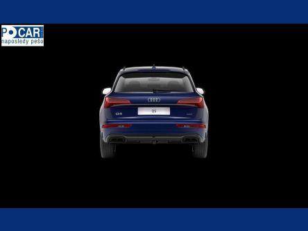 Audi Q5 S line 40 TDI quattro STR - PO CAR, s.r.o. - (Fotografia 5 z 8)