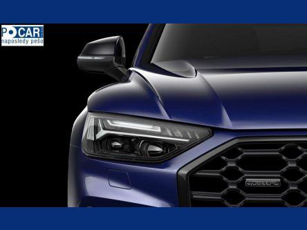 Audi Q5 S line 40 TDI quattro STR - PO CAR, s.r.o. - (Fotografia 6 z 8)