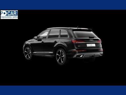 Audi Q7 S line 50 TDI quattro TT8 7 miest - PO CAR, s.r.o. - (Fotografia 3 z 8)