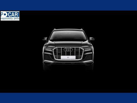 Audi Q7 S line 50 TDI quattro TT8 7 miest - PO CAR, s.r.o. - (Fotografia 4 z 8)