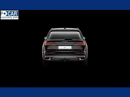 Audi Q7 S line 50 TDI quattro TT8 7 miest - PO CAR, s.r.o. - (Fotografia 5 z 8)