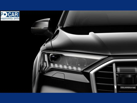 Audi Q7 S line 50 TDI quattro TT8 7 miest - PO CAR, s.r.o. - (Fotografia 6 z 8)