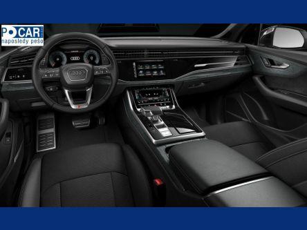 Audi Q7 S line 50 TDI quattro TT8 7 miest - PO CAR, s.r.o. - (Fotografia 7 z 8)