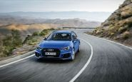 Audi RS4 Avant dalo zbohom motoru V8