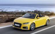 Audi TT dostalo modernizáciu, ktorú si nevšimnete