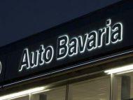 Auto Bavaria a.s.