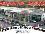 Auto Rotos, s.r.o.