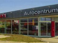 Autocentrum, a.s.