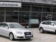 Autonovo, a. s. - AUDI