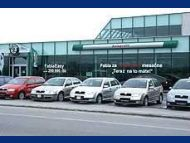 Autoprofit s.r.o., autorizovaný partner Das WeltAuto, autorizovaný predaj ŠKODA, SEAT A VW