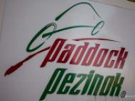AutoSlalom 2012 - Paddock Pezinok (MSR)
