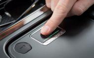 Bentayga s biometrickou ochranou sa postará o vaše cennosti